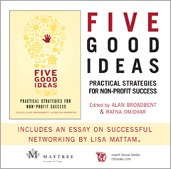 Five Good Ideas